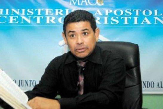 Pastores evangélicos se expresan a favor de las reformas del INSS de Nicaragua