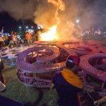Brujo dice que vicepresidenta de Nicaragua tiene pactado al país con palos mayomberos