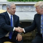 Israel declara apoyo a Donald Trump tras decisión contra Irán