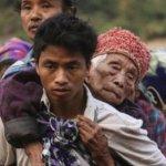 Persecución religiosa ya expulsó a más de 120 mil cristianos de sus casas en Myanmar