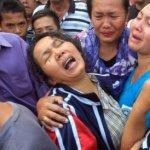 Adolescente se sacrifica para impedir ataque terrorista contra su iglesia