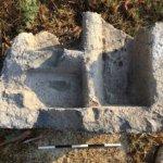 Arqueólogo dice haber encontrado relicario de restos mortales de apóstoles