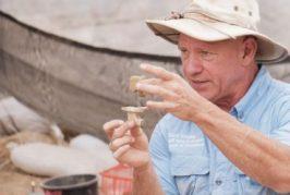 """Arqueólogos escavan la antigua Silo: """"La Biblia no es mitología"""""""