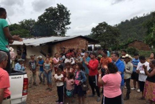 """Misioneros alcanzan tribus """"escondidas"""" hace 500 años"""