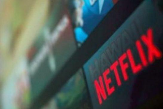 "Netflix prepara serie sobre Jesucristo ""reencarnando"""