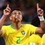 Sin cultos, jugadores de la Selección de Brasil hablan de fe en redes sociales