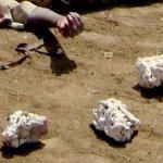 3 cristianos apedreados hasta la muerte por mafia musulmana