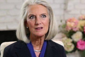 Anne Graham Lotz con cáncer no tiene miedo a la muerte