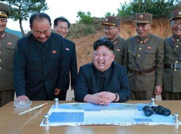 Corea del Norte invita a Papa Francisco para su visita oficial