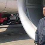 "Piloto que salvó 140 pasajeros en Indonesia: ""Oí a Dios"""