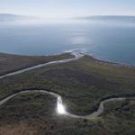 """Sequía en Israel pone en riesgo """"mar de Galilea"""""""
