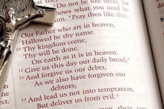 Papa aprobará nueva redacción para el Padre Nuestro