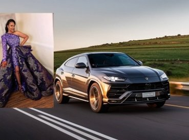 Pastor criticado por regalar a su esposa un Lamborghini Urus