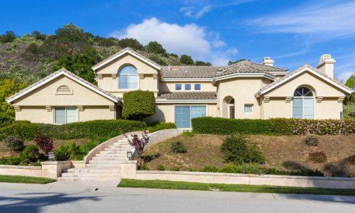 6418 Armitos Hidden Valley home for sale