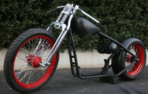 SPORTSTER /BUELL CHASSIS