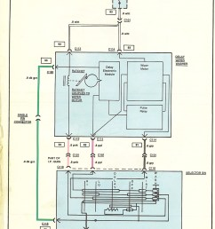 1980 chevy 1980 pick up alternator wiring diagram [ 1150 x 1611 Pixel ]