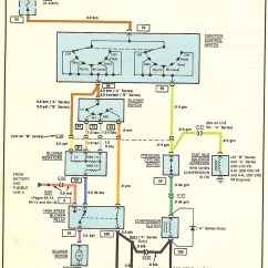 1972 Chevelle Radio Wiring Diagram Warn Winch Remote 72 El Camino Get Free Image