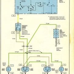 Headlight Wiring Diagram Iei Keypad 1966 Corvette Diagrams Book Get Free Image