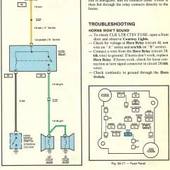 Tail Light Wiring Diagram Chevy Liftmaster Garage Door Sensor Diagrams