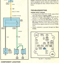 wiring diagrams el camino tail light wiring diagram [ 1103 x 1639 Pixel ]