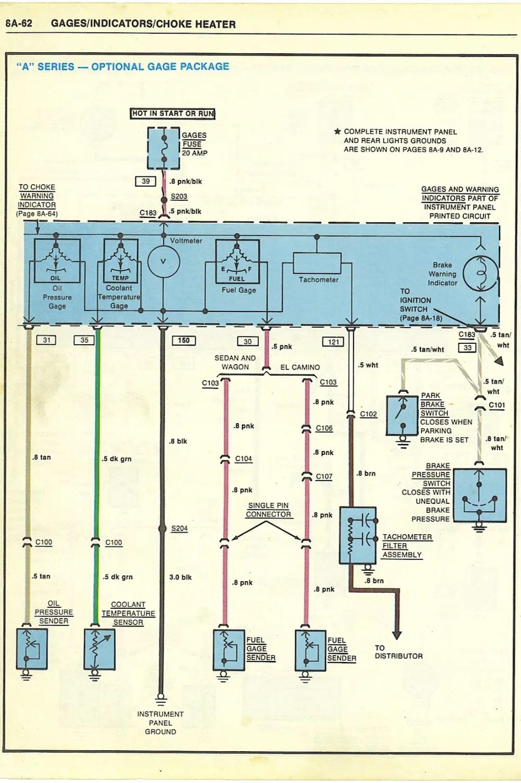 medium resolution of wiring diagrams 1976 el camino wiring diagram 1969 chevy impala wiring diagram