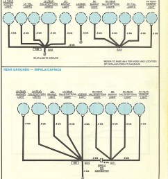 wiring diagrams 1998 chevy 2500 tail light wiring diagram hyundai tail lights wiring schematic 14 [ 1147 x 1645 Pixel ]