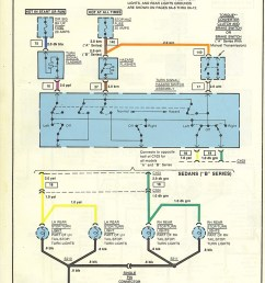 wiring diagram for 1986 chevrolet monte carlo wiring diagram sheet 1977 monte carlo engine diagram [ 1154 x 1608 Pixel ]