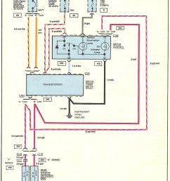 air conditioner wiring diagram ford mustang [ 1123 x 1612 Pixel ]