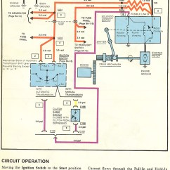 Kenworth T800 Starter Wiring Diagram Sailboat Dc 1970 Chevelle Radio El Diagrams Wiper Motor Library1970 21