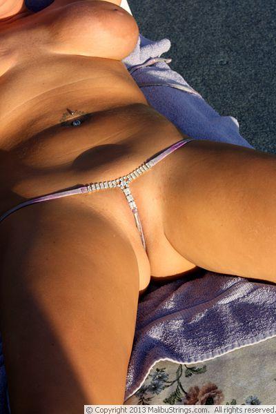 MalibuStringscom Bikini Competition  Christy  Gallery 1