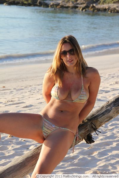 MalibuStringscom Bikini Competition  Fngie  Gallery 1