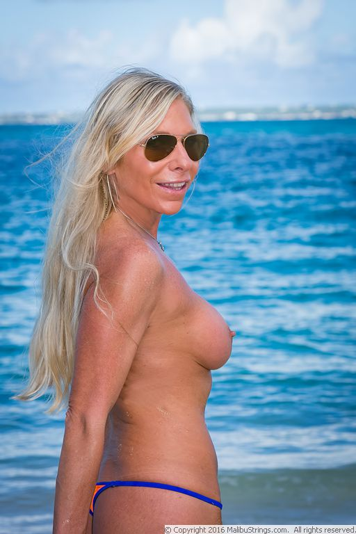 MalibuStringscom Bikini Competition  Stacie  Gallery 1