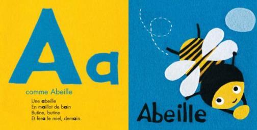 ABC des animaux
