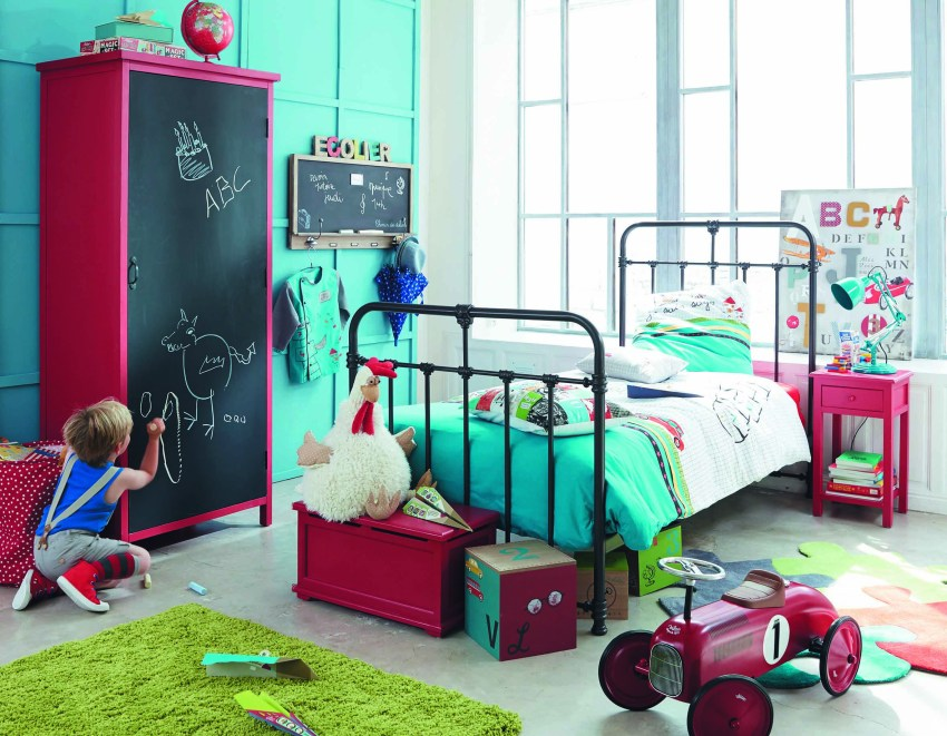 la collection maisons du monde junior malice et blabla. Black Bedroom Furniture Sets. Home Design Ideas