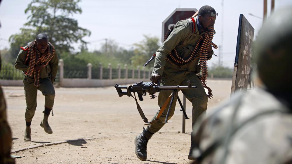 Actualités du Mali - Deux soldats maliens tués dans une embuscade