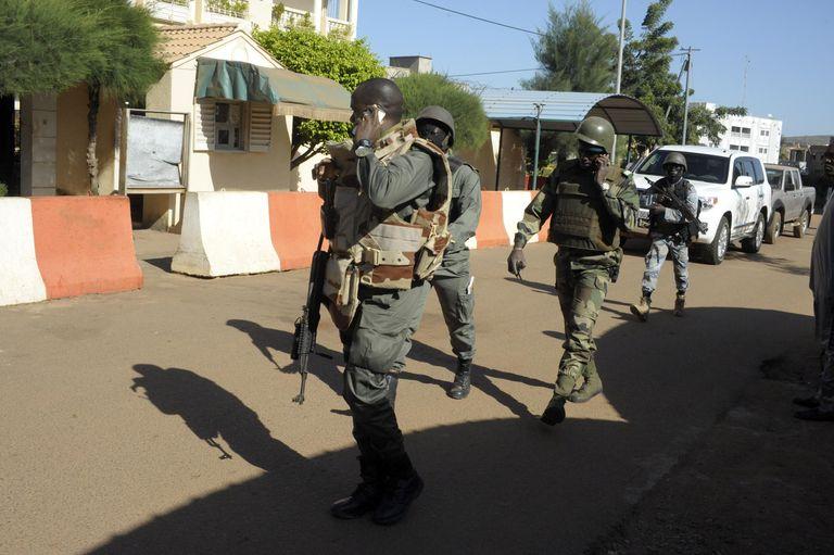 Actualités du Mali - Le Mali proclame l'état d'urgence pour 10 jours