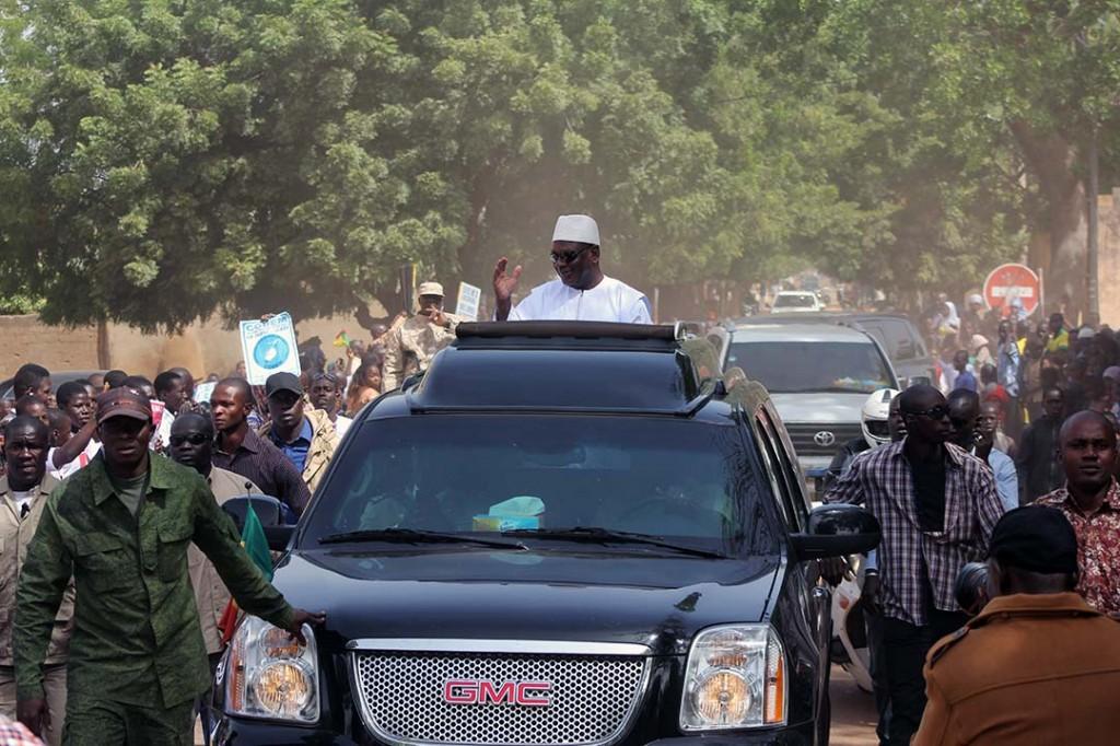 Actualités du Mali -  Le Mali : son rêve réalisé, notre rêve brisé !