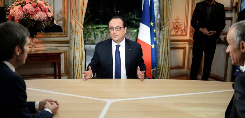 Actualités du Mali - Ce qu'il faut retenir de l'intervention de François Hollande