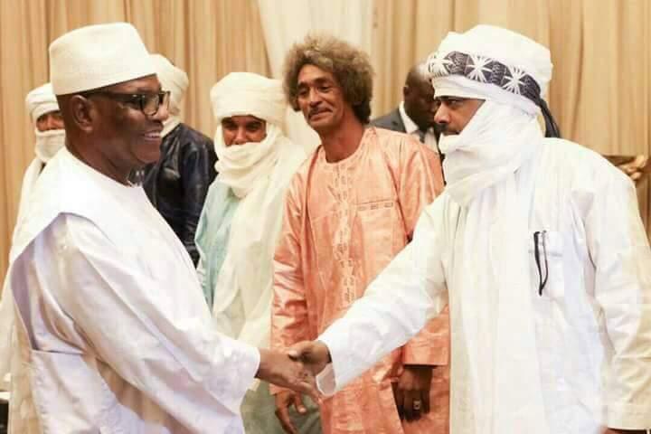 Actualités du Mali -  Au Mali, des signataires de l'accord de paix impliqués dans des activités terroristes