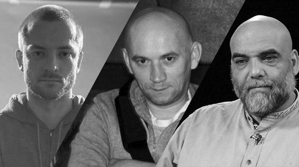 Actualités du Mali - Trois journalistes russes assassinés en Centrafrique. Leur tort : enquêter sur le groupe Wagner ?