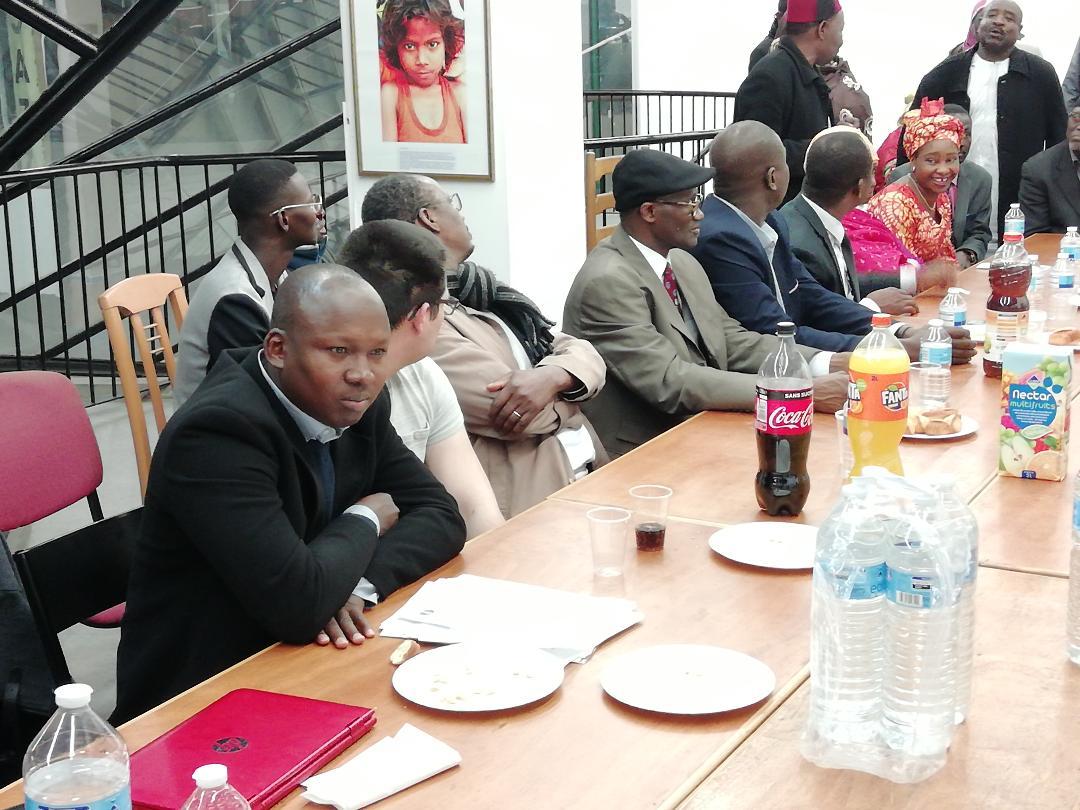 Actualités du Mali - HCMF: Demba Diabira lance sa campagne