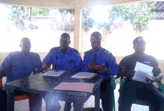 SAP: 20000 logements sociaux réclamés par les policiers