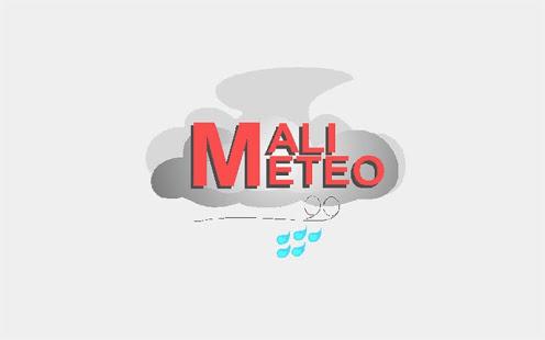 Mali-Météo: Le rapport du Programme des pluies provoquées 2006-2016 validé