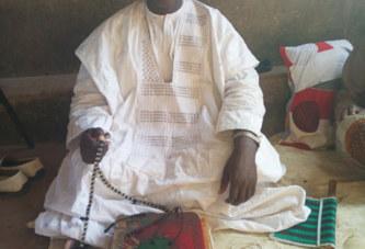 Maouloud 2018: «Grace au prophète Mahomet (psl) nous sommes musulmans, nous accomplissons les cinq piliers de l'islam et nous devons commémorer sa naissance avec fierté », dixit l'Imam Moukadam Abdoul Moumine Mallé