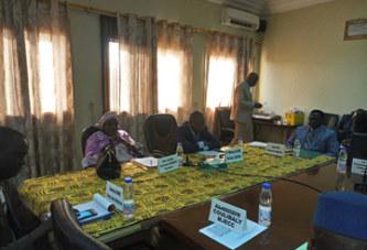 7e session ordinaire du Conseil de l'USJPB : Le bilan jugé satisfaisant et les nouveaux défis projetés