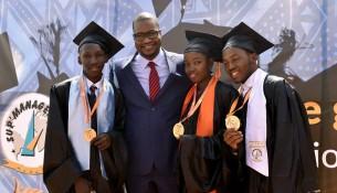 Sup' Management : La 17e promotion baptisée feue Mme Dembélé Aïda Konaté