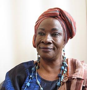 Migrances 2018 : « La situation des gilets jaunes en France risque d'aggraver, d'entrainer un durcissement du politique migratoire », dixit Aminata Dramane Traoré