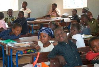 Apprentissage et éducation des jeunes et des adultes : Le bilan 2018 du projet DVV International jugé salutaire