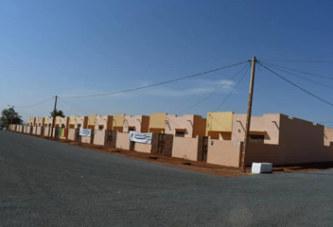 Remise des clés des logements sociaux aux militaires : IBK tient promesse