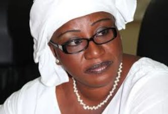 Grève de 72 heures de l'UNTM : La ministre Racky Talla crache ses vérités !